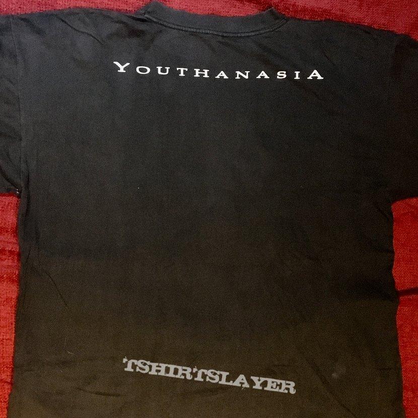 Megadeth youthanasia 94