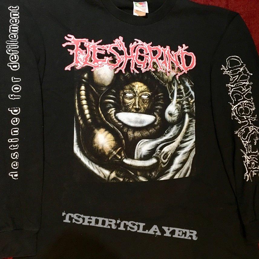 Fleshgrind destined for defilement 97