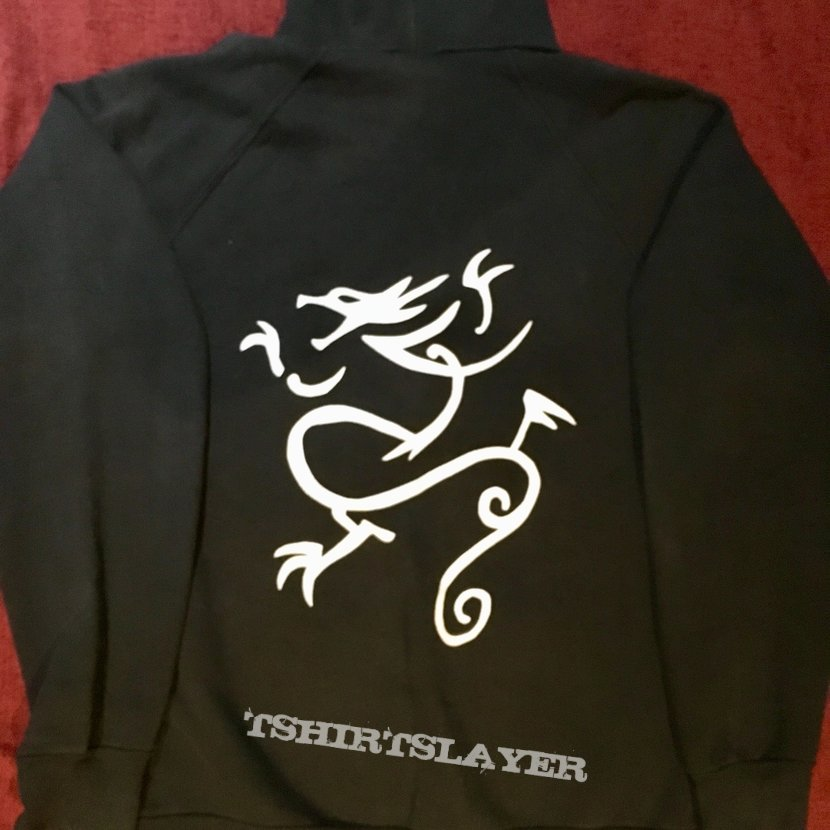 Sick of if All Hoody 95
