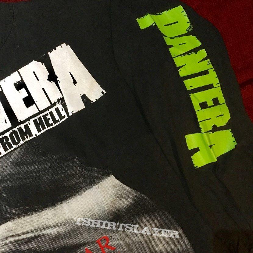 Pantera stronger than all LS 92