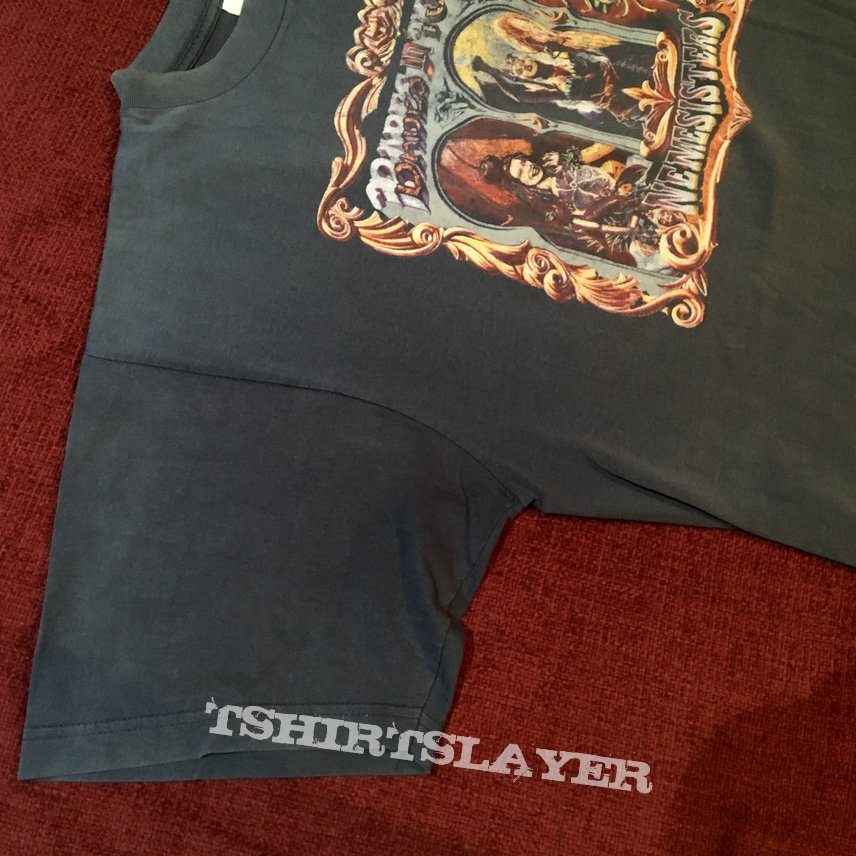 Babes in toyland 95 tour tee