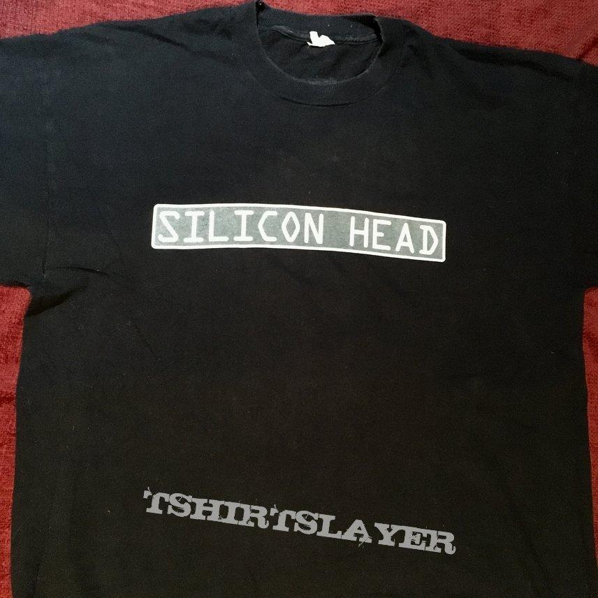 Silicon head bash 97