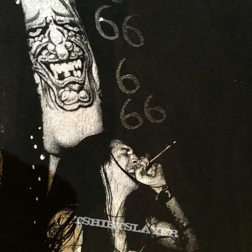 Marilyn manson babros 95