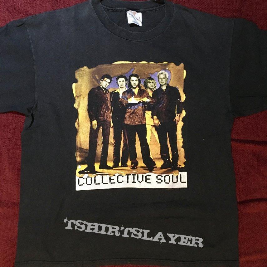 Collective soul dosage tour 99