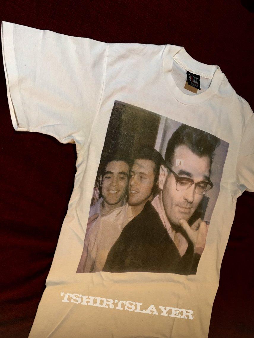 Morrissey US 1992