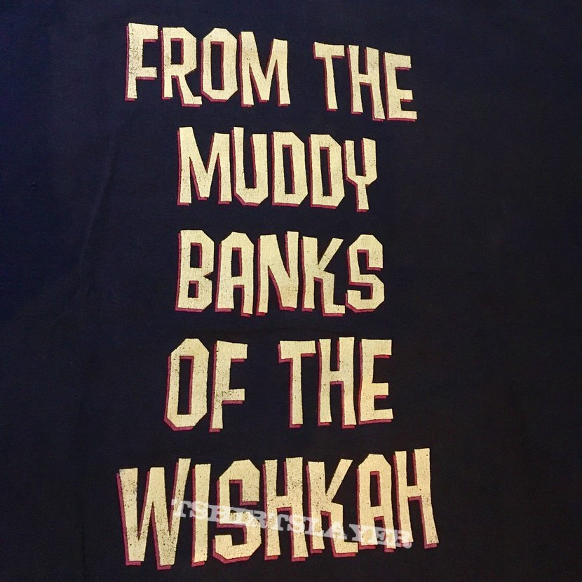 Nirvana from the muddy banks 96