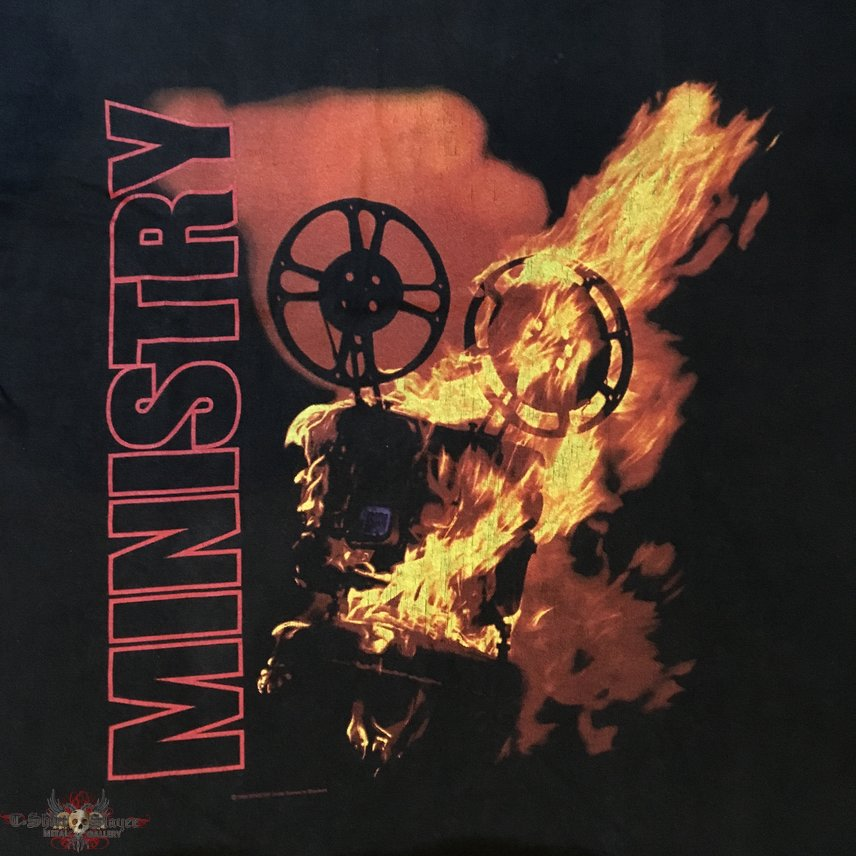 Ministry sphinctour 96