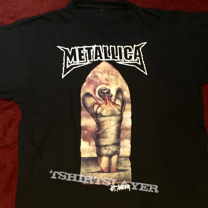 Metallica st anger 03