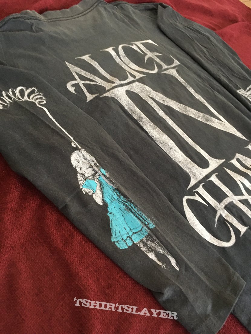 Alice In Chains Alice longsleeves 93