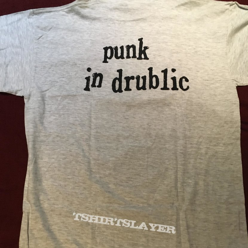 NOFX punk in drublic 96
