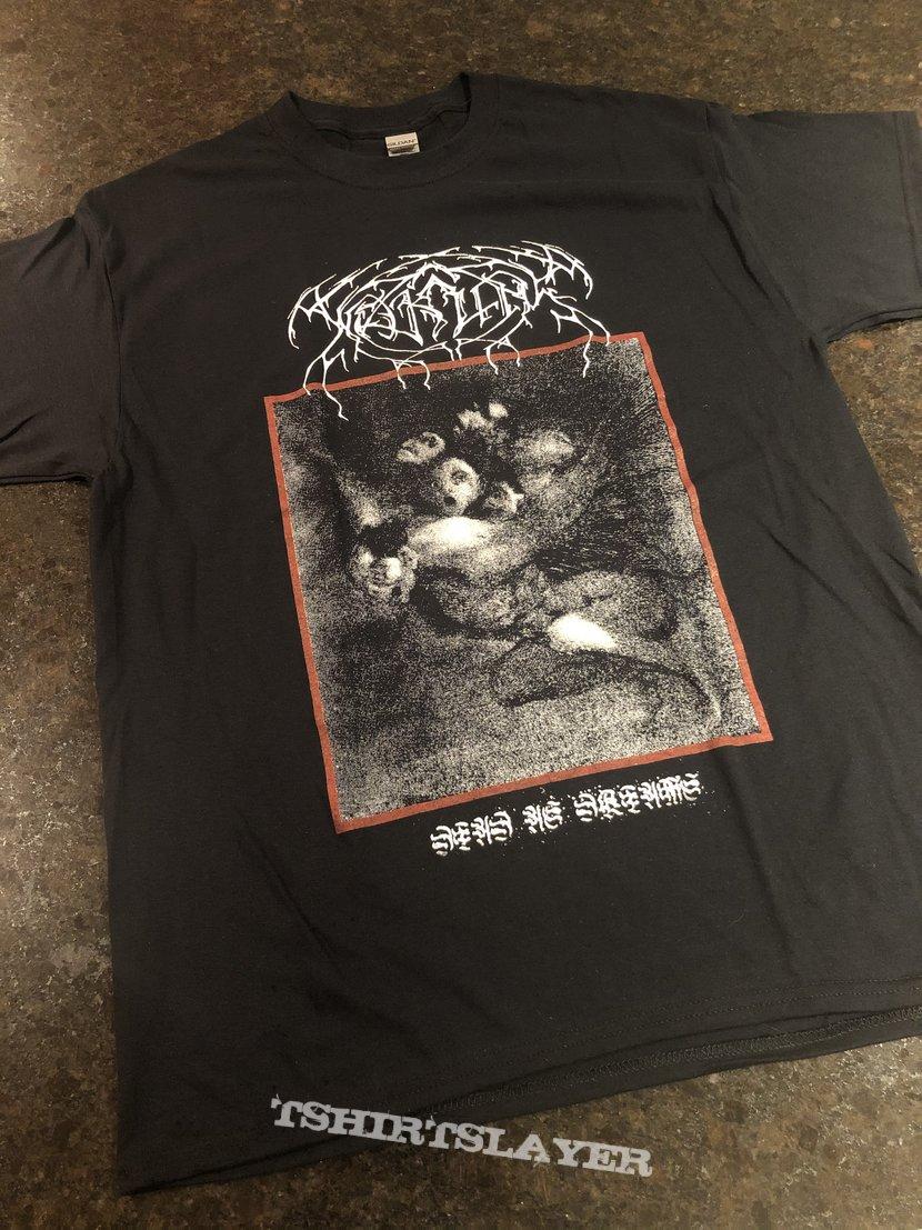 Dead as Dreams shirt