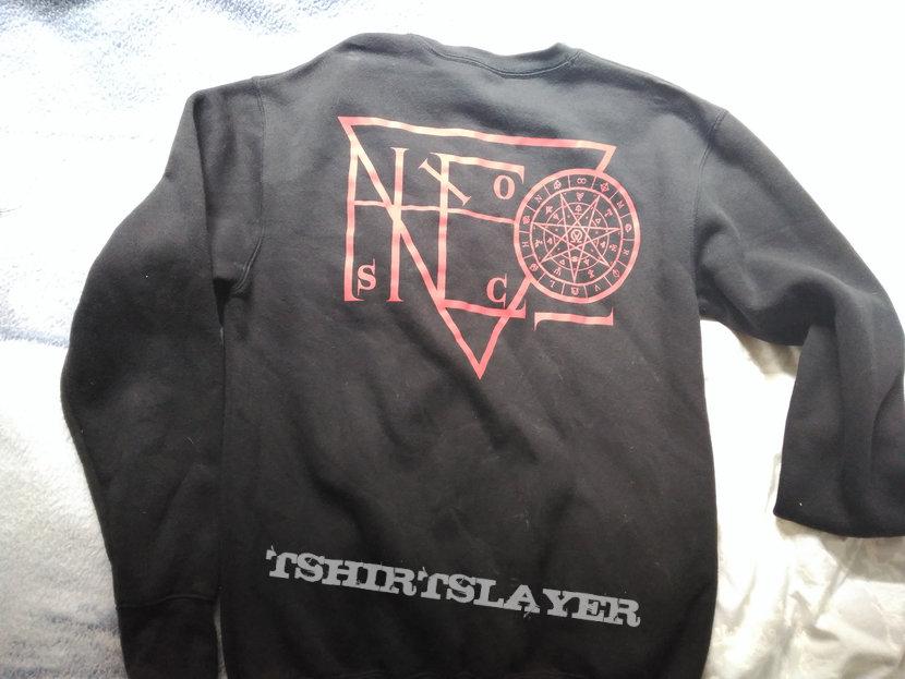 Ascension - Deathless Light Sweatshirt