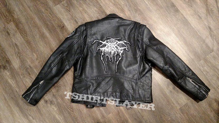 Black Metal Jacket