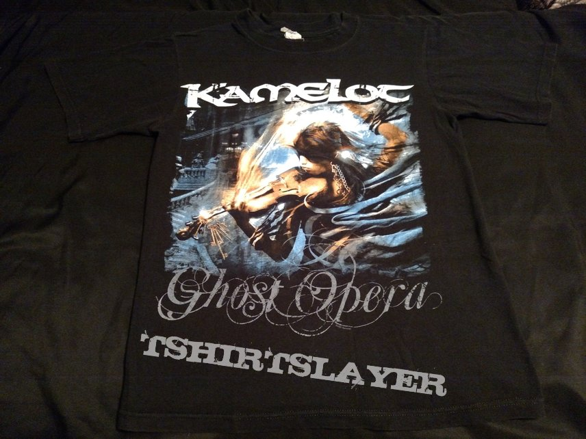 Kamelot Ghost Opera\The Second Coming Shirt
