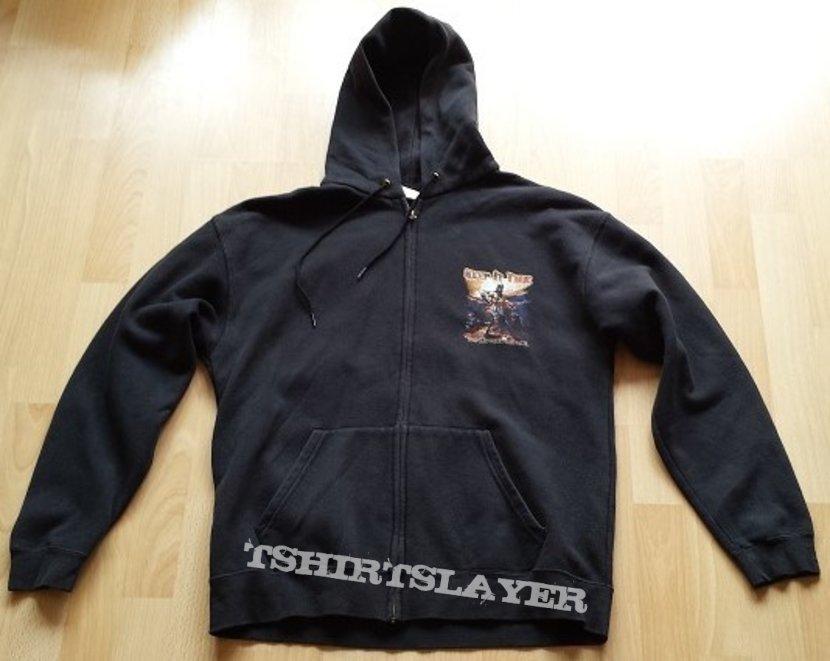 Keep It True X hoodie