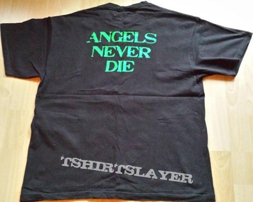 Fifth Angel shirt