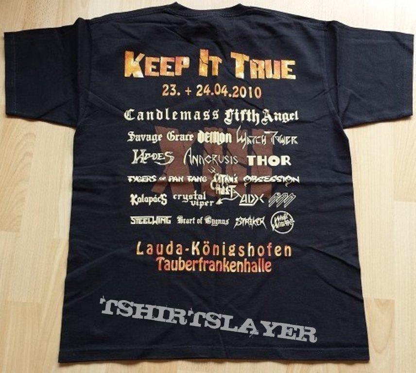 Keep It True XIII shirt