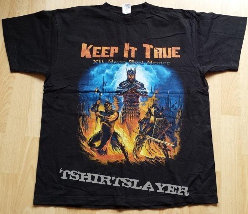 Keep It True XII shirt