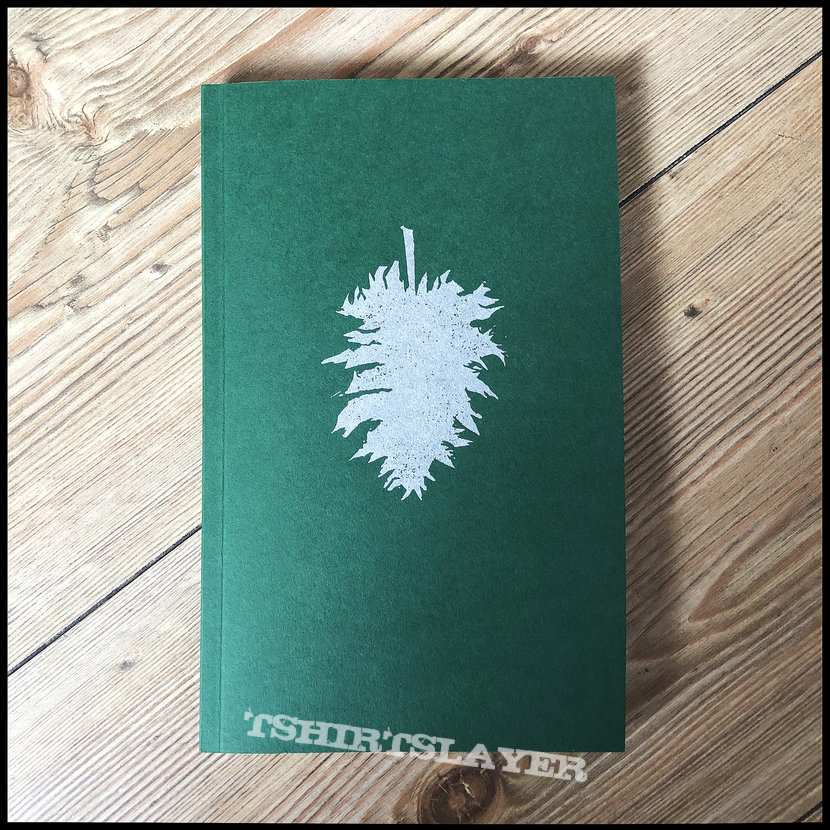 BECOMING THE FOREST volume 3 book (black metal / nature)