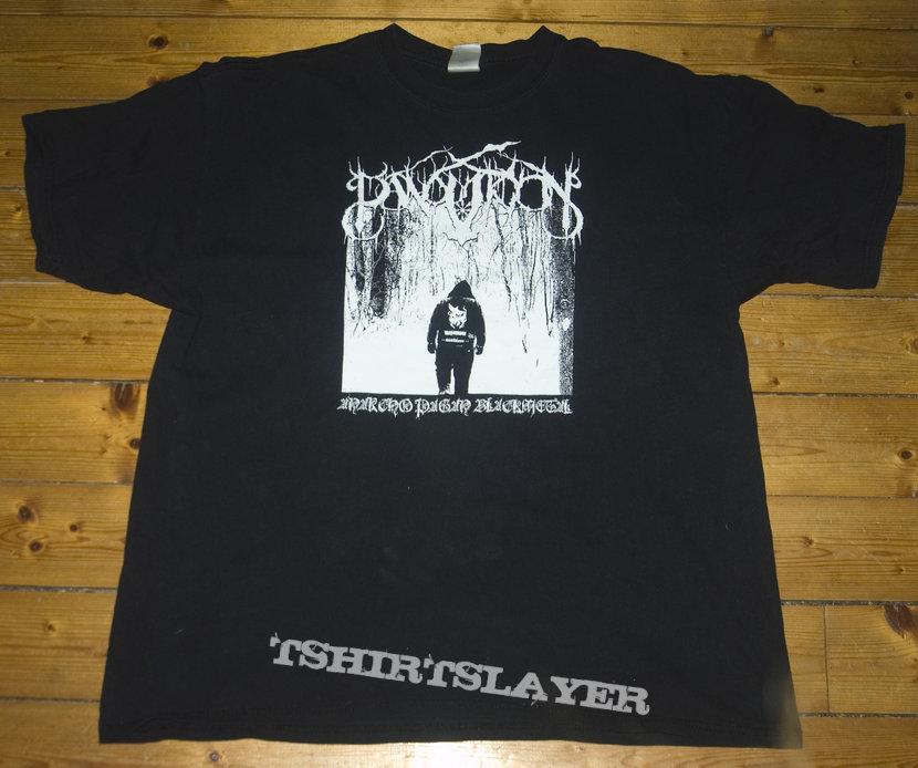 Panopticon - Anarcho Pagan Black Metal
