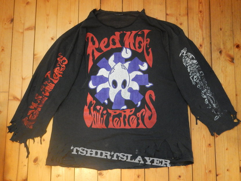 Red Hot Chili Peppers Longsleeve