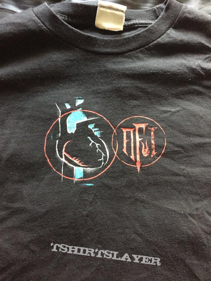 AFI t shirt