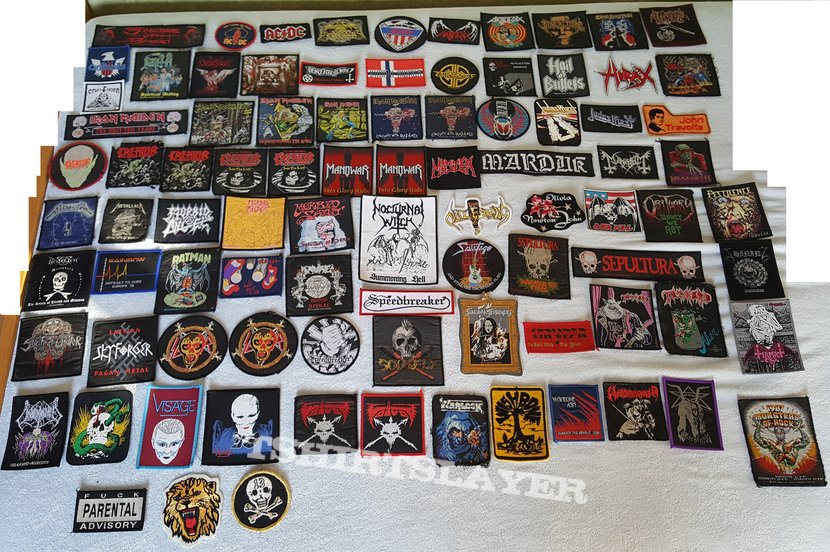 Trade Patches February 2017