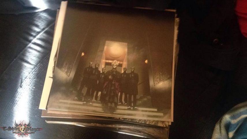 Meliora Vinyl