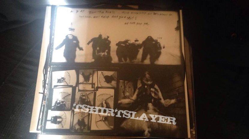 Slipknot (Self Titled) Vinyl