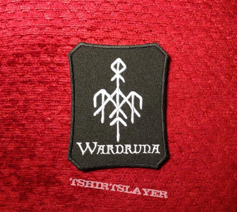 Wardruna patch
