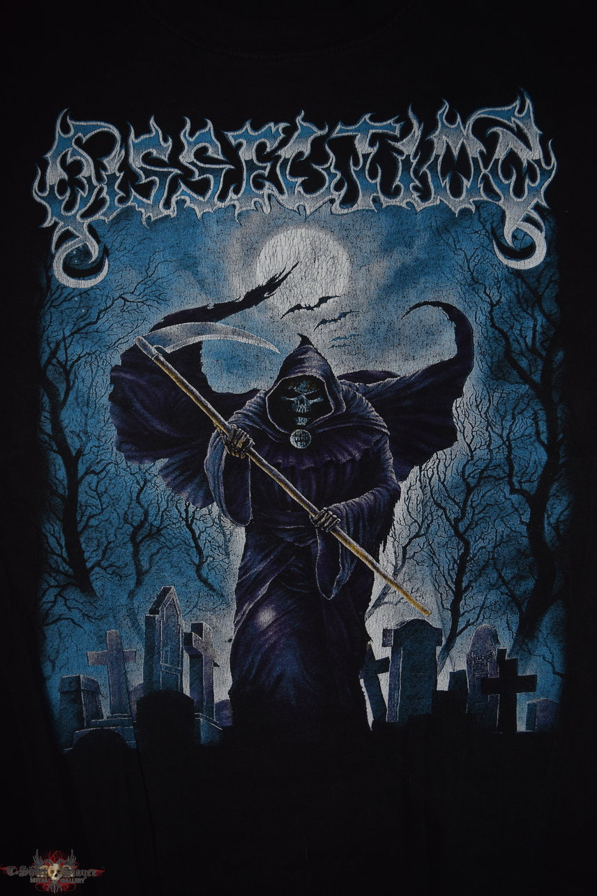 Dissection - Where Dead Angels Lie