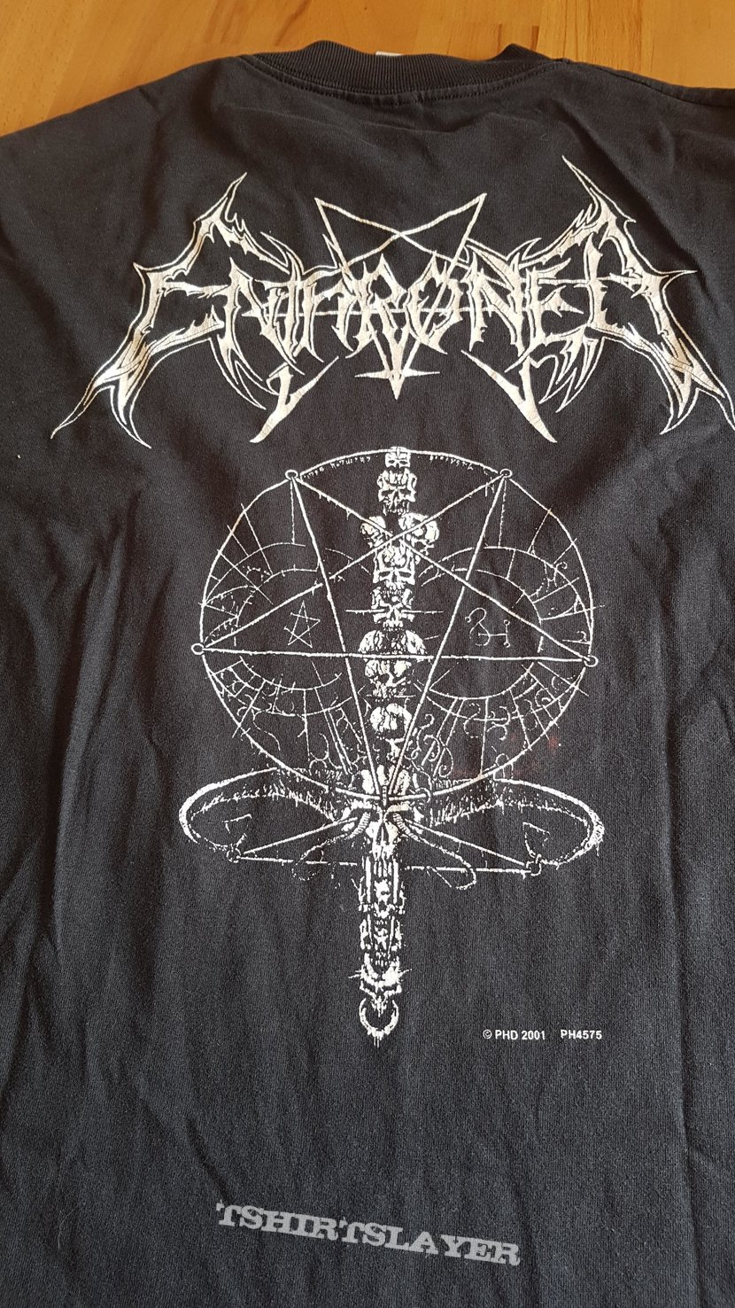 "Rare Enthroned "" Armoured Bestial Hell """