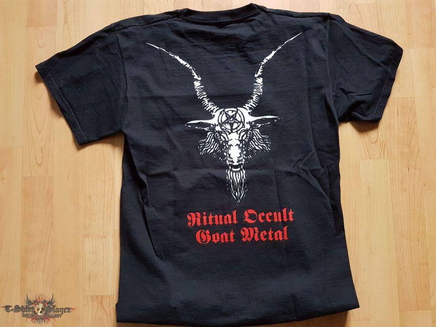 Goatblood