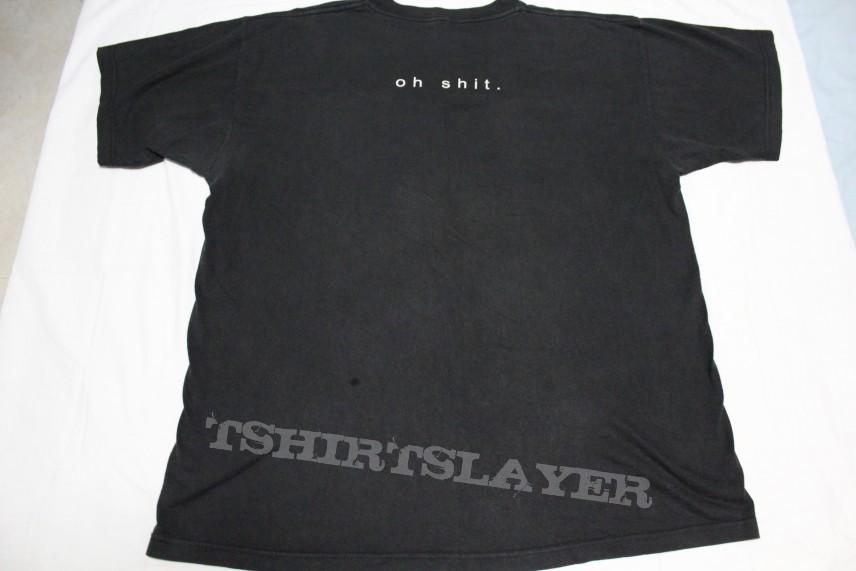 Anathema - Oh Shit T-shirt