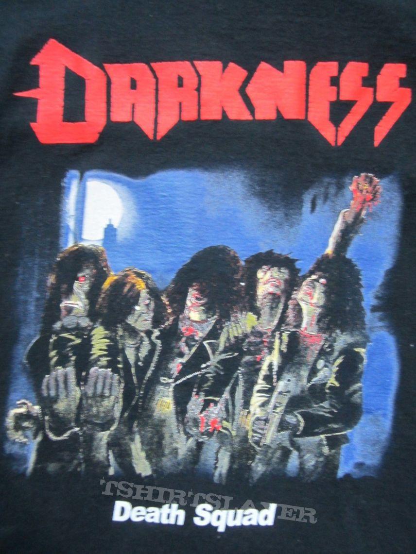 Darkness - Death Squad (Shirt)