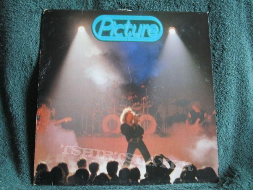Picture - 1 (Vinyl)