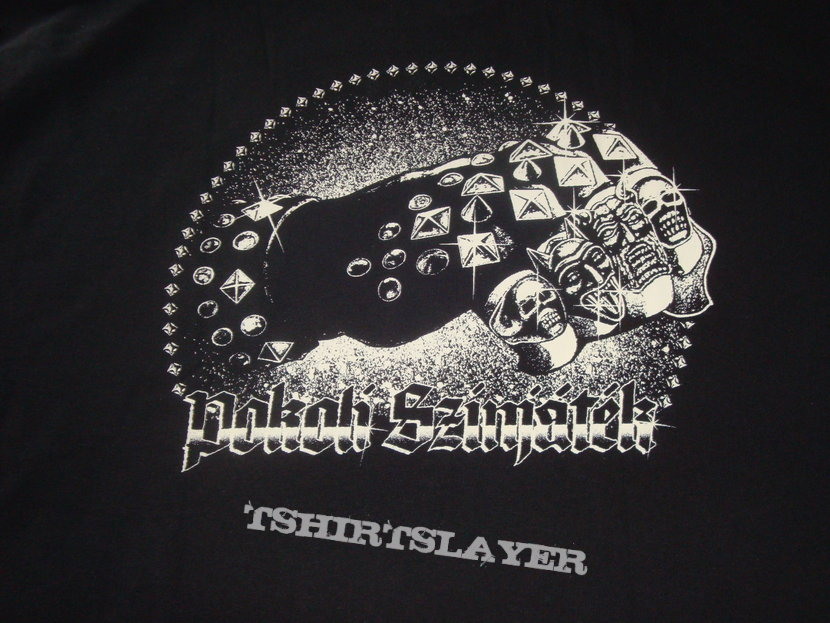 Pokolgép - Pokoli Színjáték Shirt