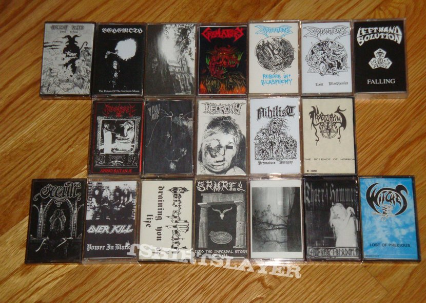 My Demo Collection