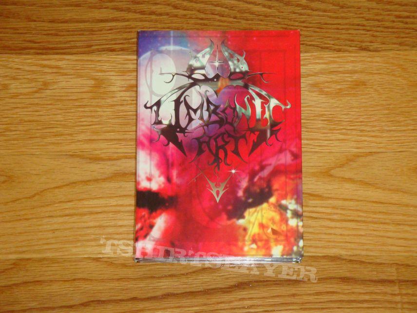 Limbonic Art Volume I-IV BOX