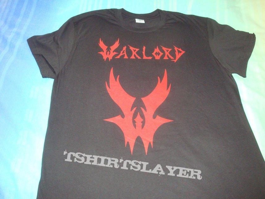Warlord 2013 Tour Shirt