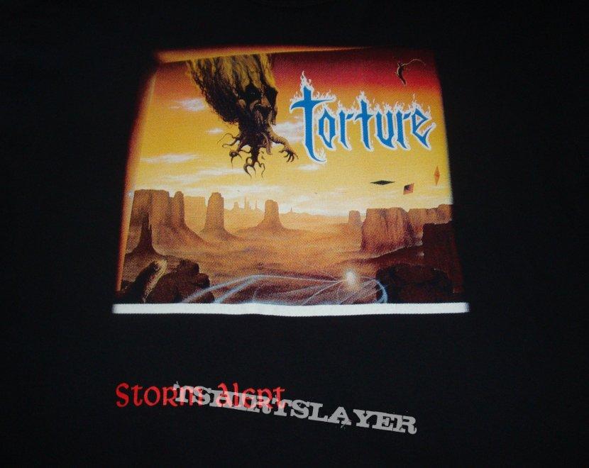 Torture Storm Alert shirt