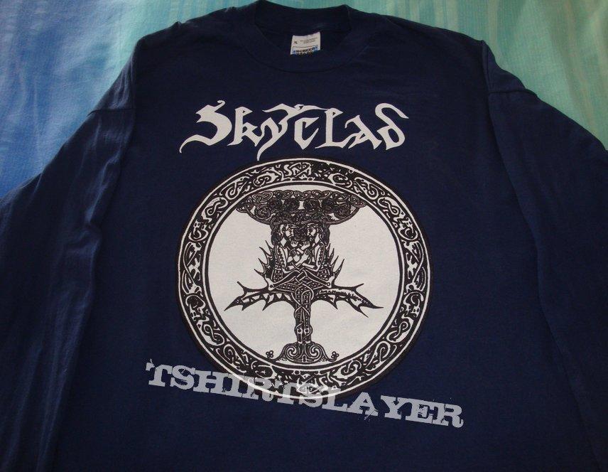 Skyclad Irish Pub Tour 1998 Longsleeve