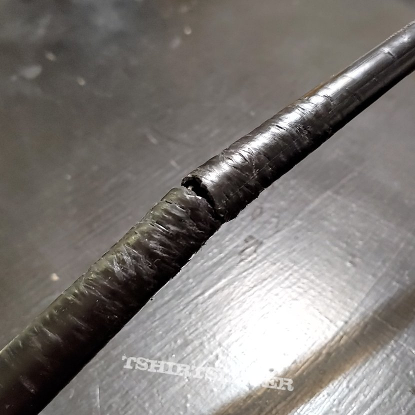 Weedeater Drumstick