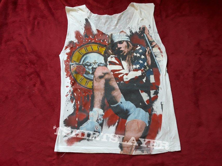 1991 Guns N Roses Tee