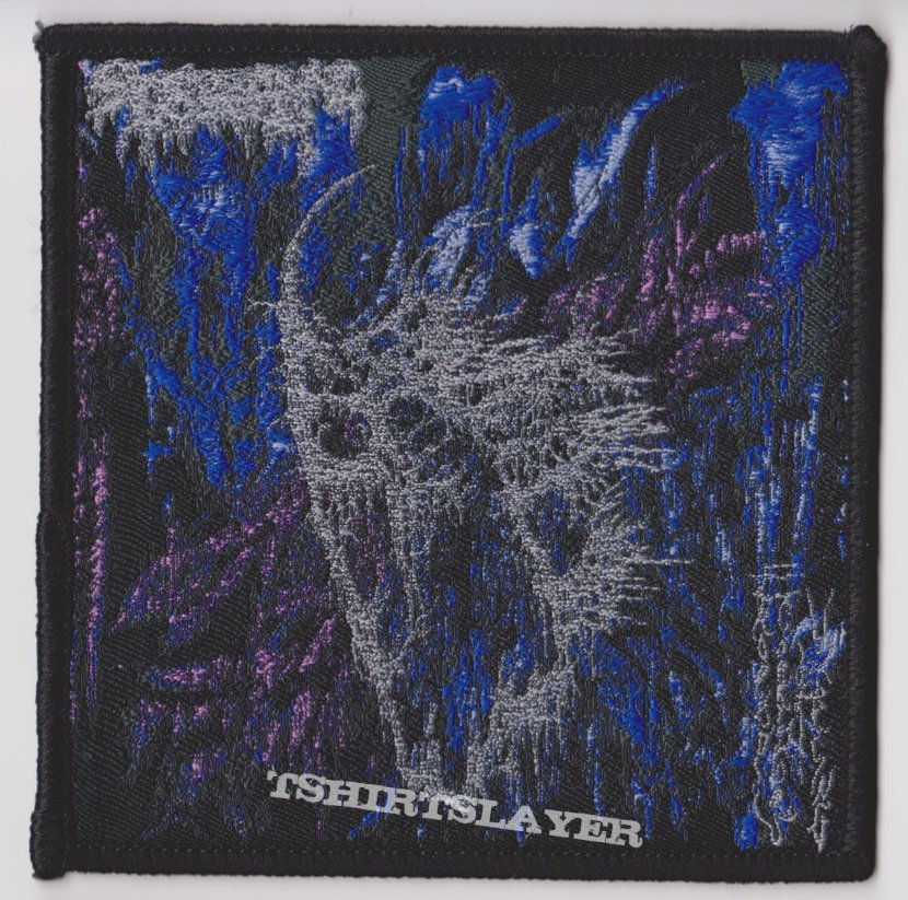 Spectral Voice - Eroded Corridors of Unbeing - Patch
