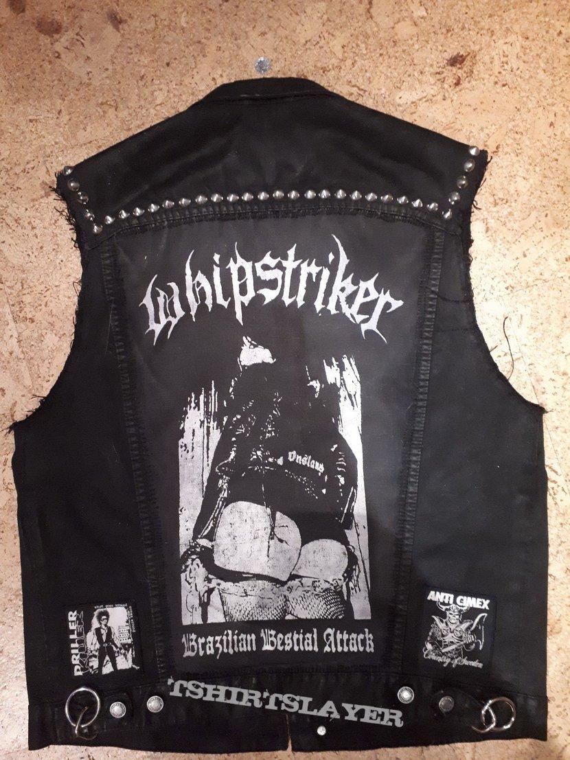 Minor jacket update