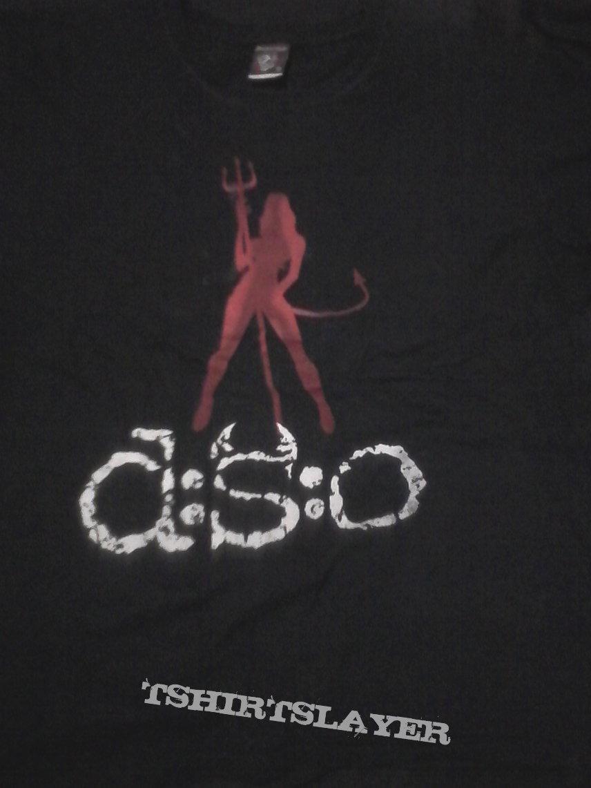 Diablo Swing Orchestra shirt
