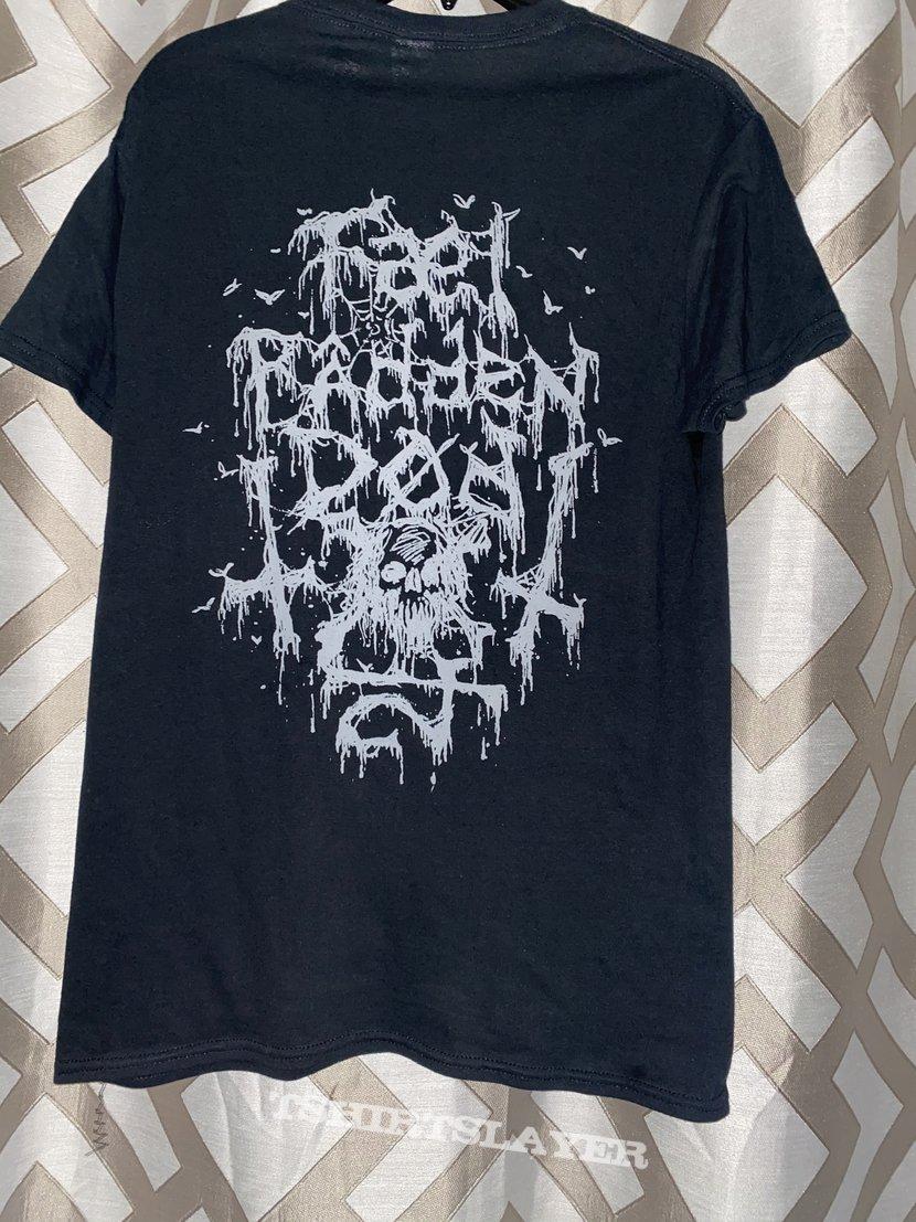 Undergang Fæl Rådden Død Shirt