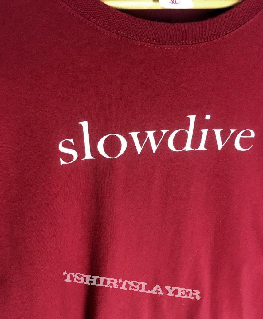Slowdive Long Sleeve