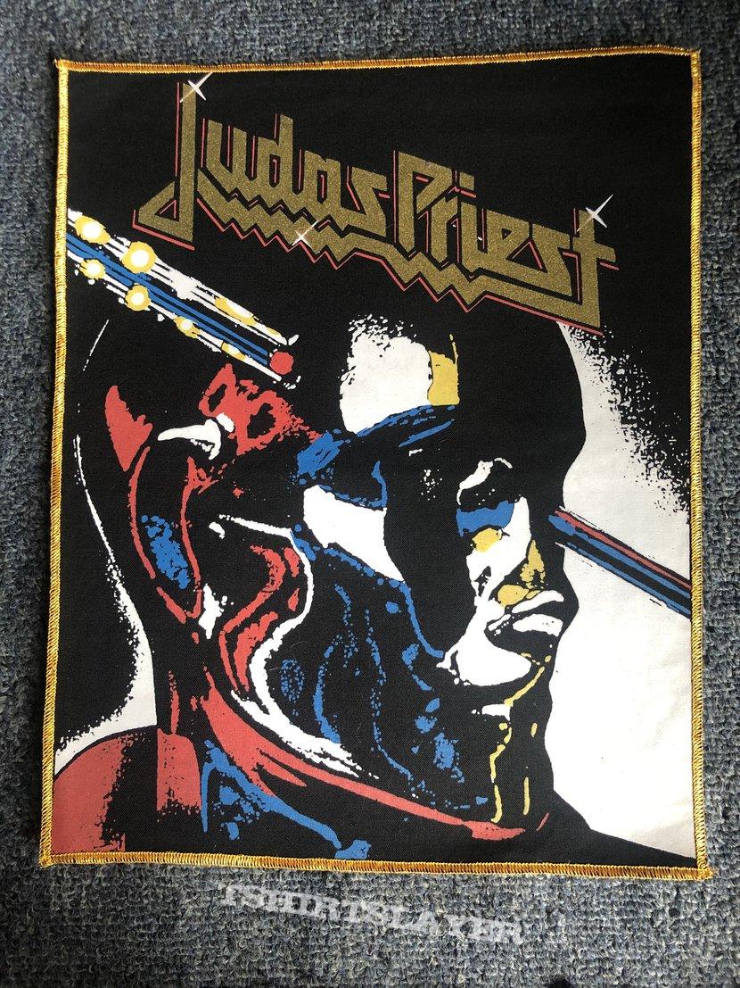 Judas Priest Stained Class